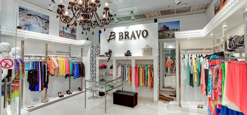 B.BRAVO